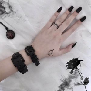 Adjustable Versatile Strap Bracelet 3 - My Sweet Outfit - EGirl Outfits - Soft Girl Clothes Aesthetic