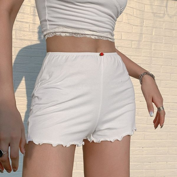 Home Casual Lingerie Set 4 - My Sweet Outfit - EGirl Outfits - Soft Girl Clothes Aesthetic