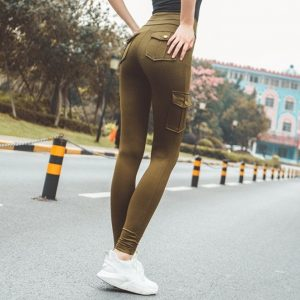Running Fitness Tight Sport Leggings 3 - My Sweet Outfit - EGirl Outfits - Soft Girl Clothes Aesthetic