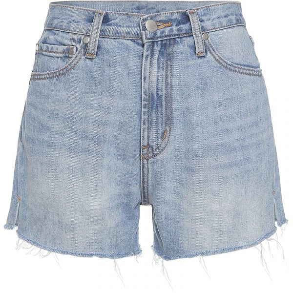 Split Ends Hot Denim Shorts 2 - My Sweet Outfit - EGirl Outfits - Soft Girl Clothes Aesthetic