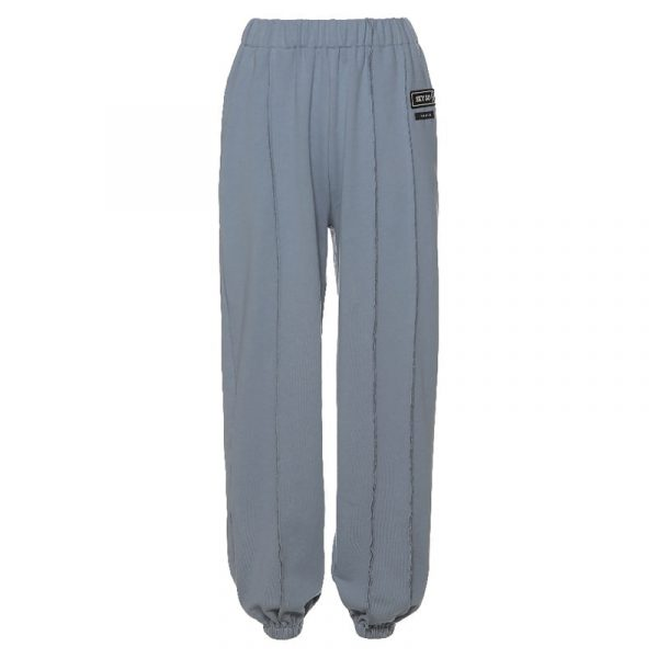 High-waisted eGirl Trousers - My Sweet Outfit - eGirl Outfits - Soft Girl Clothes Aesthetic - Grunge Korean Artsy - Cosplay - Anime - Fashion itGirl - Rap Accessories 2
