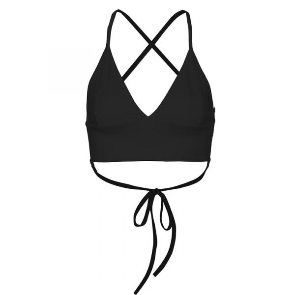 Tie Back Delicate Lingerie Bra - My Sweet Outfit - eGirl Outfits - Soft Girl Clothes Aesthetic - Grunge Korean Artsy - Cosplay - Anime - Fashion itGirl - Rap Accessories 5