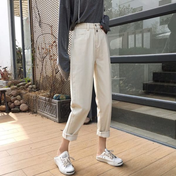 High Waist Solid Color Short Pants - My Sweet Outfit - eGirl - SoftGirl Clothes Aesthetic - Goth - Grunge - Vintage Black - Y2k - Harajuku style - Softie 1