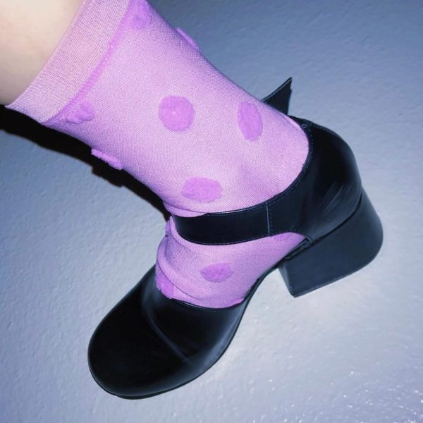 Teen Craft Platform Cinderella Shoes 1 - My Sweet Outfit - eGirl - SoftGirl Clothes Aesthetic - Goth - Grunge - Vintage - Indie Clothing - Cottagecore - Y2k - Harajuku style - Softie (1)